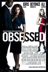 Filmposter: Obsessed