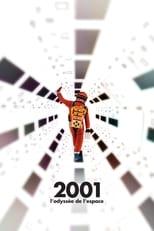 2001: L'Odyssée de l'espace1968