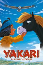 Filmposter: Yakari - Der Kinofilm