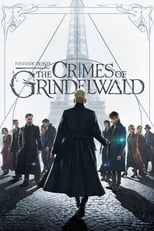 Image Fantastic Beasts: The Crimes of Grindelwald (2018) Hindi Dubbed Full Movie Online Free