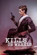 ver Kills on Wheels por internet