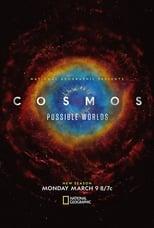 VER Cosmos: Mundos posibles (2020) Online Gratis HD