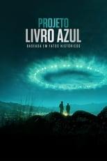 Projeto Livro Azul 1ª Temporada Completa Torrent Dublada e Legendada
