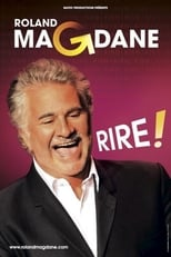 Spectacle Roland Magdane : Rire ! streaming
