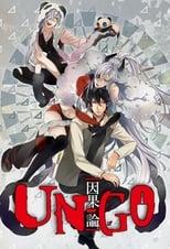 UN-GO Anime Sub Indo