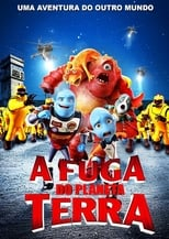 A Fuga do Planeta Terra (2013) Torrent Dublado e Legendado