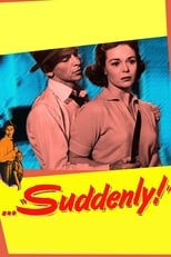 Suddenly (1954) Box Art
