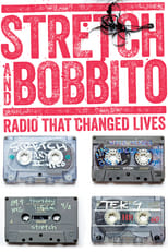 Poster for Stretch and Bobbito: Radio That Changed Lives