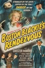 Boston Blackie's Rendezvous