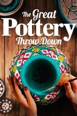 The Great Pottery Throw Down