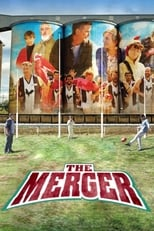 Image The Merger (2018)
