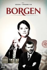 Borgen 1ª Temporada Completa Torrent Dublada e Legendada