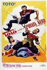 Totò Contro Il Pirata Nero