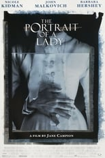 Image The Portrait of a Lady – Portretul unei doamne (1996)