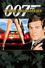 007 – Somente Para Seus Olhos (1981) Torrent Dublado e Legendado