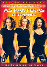 As Panteras: Detonando (2003) Torrent Dublado e Legendado