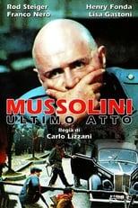 Mussolini - Die letzten Tage