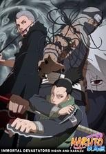 Naruto Shippūden: Season 4 (2008)