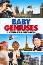 Unos peques geniales 3 Baby Squad Investigators