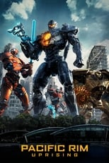 Image Pacific Rim: Uprising (2018) Hindi Dubbed Full Movie Online Free