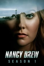 Nancy Drew 1ª Temporada Completa Torrent Legendada
