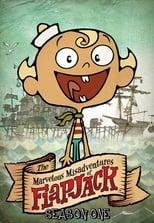 As Trapalhadas de Flapjack 1ª Temporada Completa Torrent Dublada