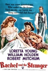 Rachel and the Stranger (1948) Box Art
