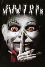 Gritos Mortais (2007) Torrent Dublado e Legendado