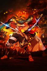 Katsugeki Touken Ranbu 1ª Temporada Completa Torrent Legendada