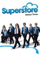 Superstore Uma Loja de Inconveniências 3ª Temporada Completa Torrent Dublada e Legendada