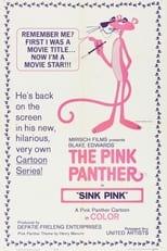 Sink Pink