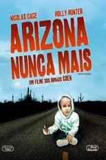 Arizona Nunca Mais (1987) Torrent Legendado