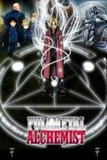 Fullmetal Alchemist 1ª Temporada Completa Torrent Dublada