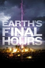 Earth's Final Hours (2011) Box Art