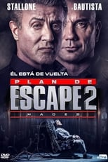 Image Plan de Escape 2 (2018)