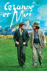 Poster van Cézanne et moi