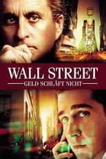 Filmposter: Wall Street - Geld schläft nicht