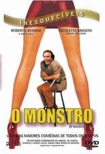 O Monstro (1994) Torrent Dublado