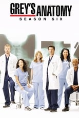 A Anatomia de Grey 6ª Temporada Completa Torrent Dublada e Legendada