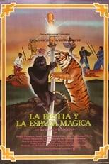 La bestia y la espada mágica (1983) Torrent Legendado
