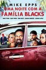 Uma Noite Com a Família Blacks (2016) Torrent Dublado e Legendado