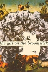 The Girl on the Broomstick