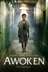 Awoken (2019) Torrent Dublado e Legendado