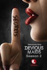 Devious Maids 2ª Temporada Completa Torrent Dublada