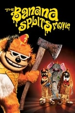film The Banana Splits Movie streaming