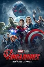 Vingadores: Era de Ultron (2015) Torrent Dublado e Legendado