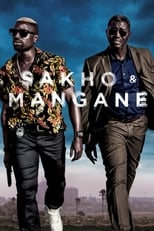Sakho & Mangane 1ª Temporada Completa Torrent Legendada