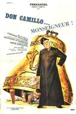 Don Camillo Monseigneur !