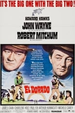 El Dorado (1967) Box Art