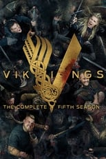Vikings 5ª Temporada Completa Torrent Dublada e Legendada